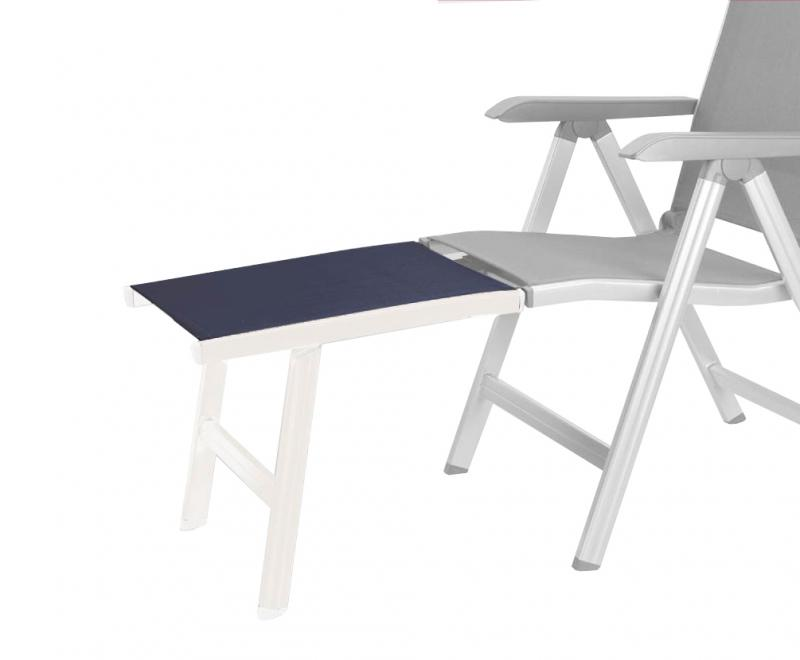Folding Aluminum Chair
