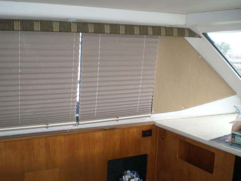 Yachtr Window Treatment