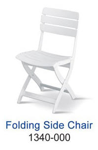 Risen Folding Chair