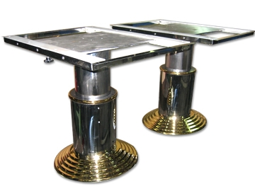 Table Pedestal