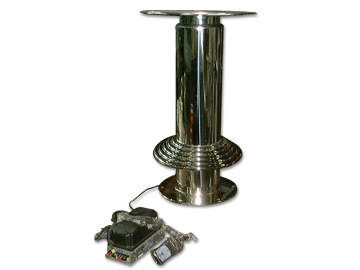 Electrical Table Base