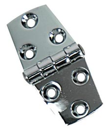 stainless steel boat hardware